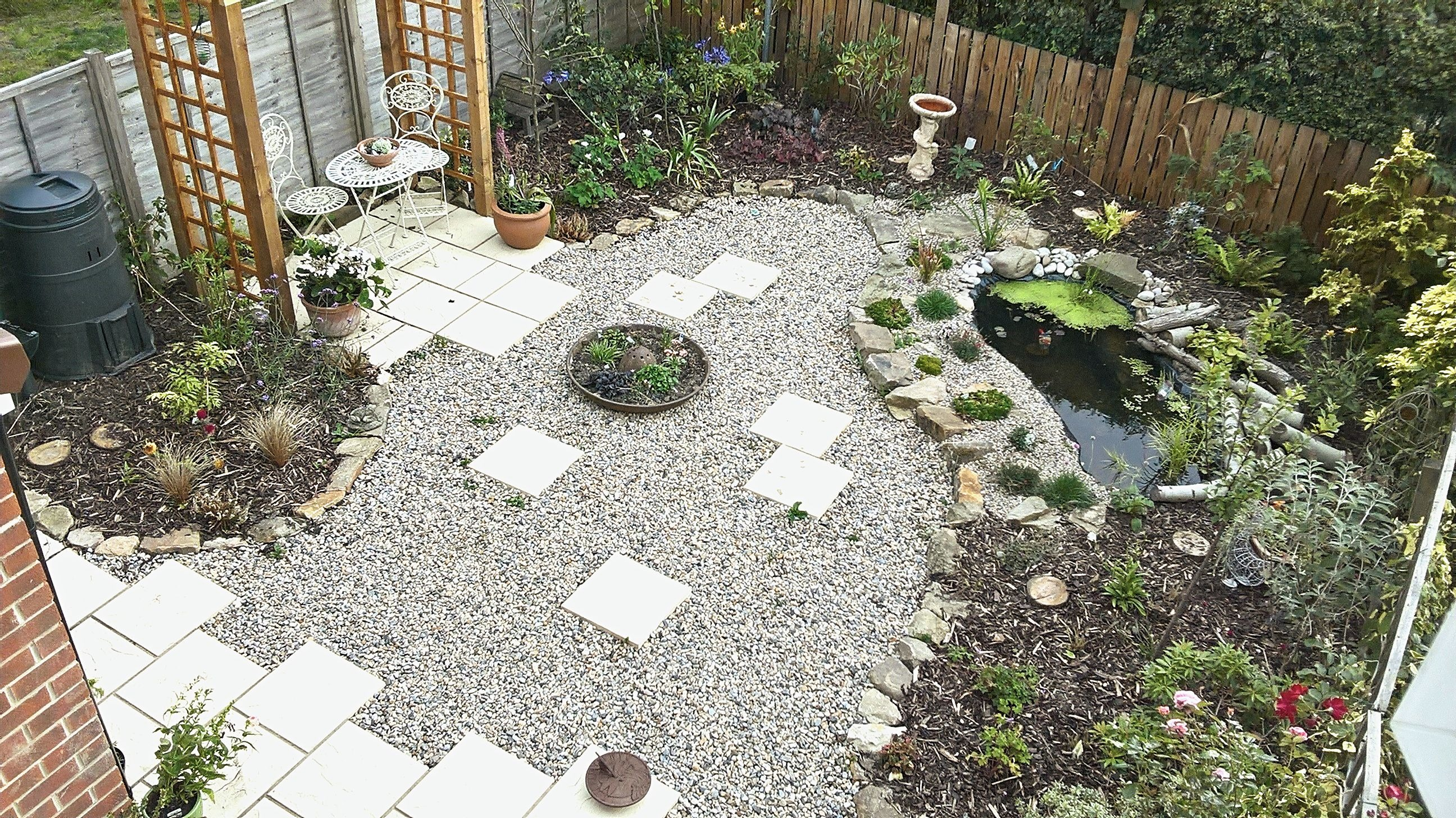 Image Result For T Jefford Landscaping And Garden Services Durham